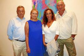 Santiago Picatoste presenta 'Reflected Ligths' en Edicions 6A