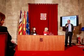 Armengol, sobre Son Dureta: «Derribamos los edificios para construir un centro sociosanitario de referencia»