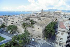 Tener patrimonio sale caro en Balears