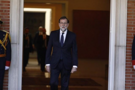 """El Gobierno dice que el Estado de Derecho ha vencido a ETA """"con las armas de la democracia"""""""