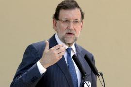 Podemos critica la visita propagandística de Rajoy a Palma y su «balearfobia»
