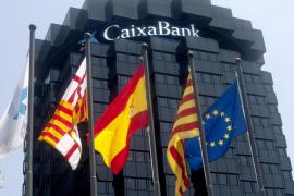 El juez imputa a Caixabank por blanqueo de capitales de la mafia china