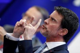 Manuel Valls baraja presentarse a la Alcaldía de Barcelona por Ciudadanos