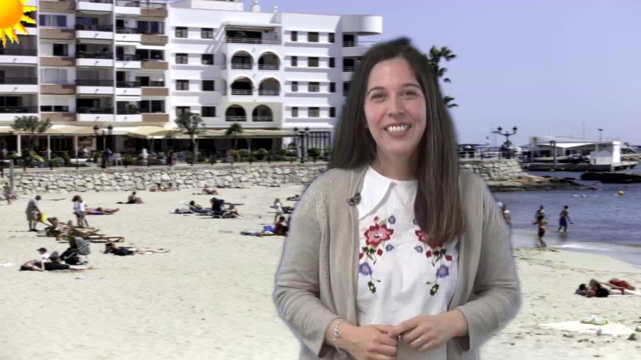 'Veranillo' de primavera, la previsión del tiempo para este fin de semana en Mallorca