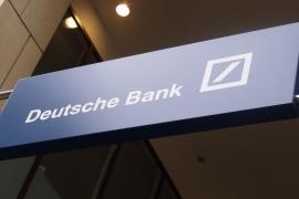 El Deutsche Bank hace por error una transferencia de 28.000 millones de euros