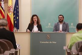 El Govern celebra que «se haya acabado el terrorismo de ETA tras tantos años»