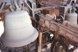 Las campanas de la Seu sonarán mañana para reivindicar el valor del tañido manual