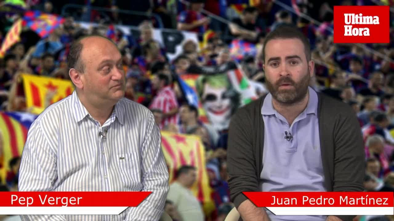 ¿Se debería suspender la final de Copa si se pita el himno de España?