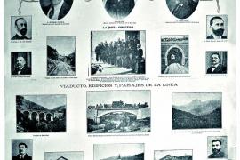 Portada de La Última Hora en 1912