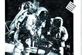 Portada de La Última Hora en 1969