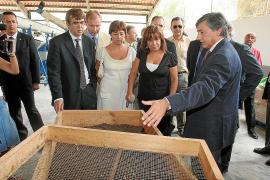 El Supremo pone fin a la reclamación de 395.000 euros de la planta de compostaje