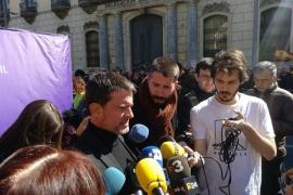 Manuel Valls estudia presentarse a la alcaldía de Barcelona por Ciudadanos