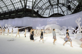 Chanel conquista París