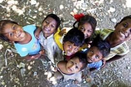 Pena de muerte para los violadores de niños menores de 12 años en la India