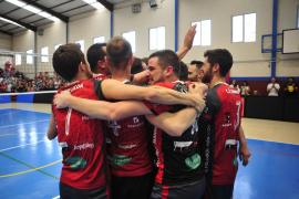 El Podes i Tales Manacor asciende a Superliga