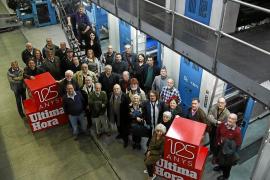 125 años de historias y literatura por Sant Jordi