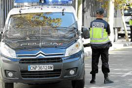 Prisión para el gerente de un restaurante de Palma por defraudar más de 165.000 euros