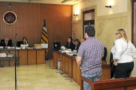 Condenados dos empresarios por falsificar la firma del alcalde para cobrar 79.000 euros