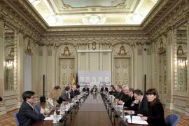 La 'cumbre anti-crisis' se atasca por la rigidez de los partidos políticos