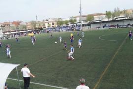 El Atlético Baleares cae en Llagostera y da un paso atrás