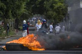 Promesa de diálogo de Ortega no calma agitación social en Nicaragua
