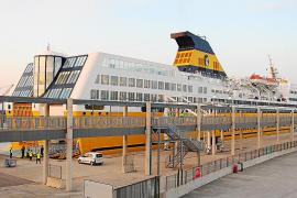 Una nueva ruta en barco une Mallorca con el sur de Francia