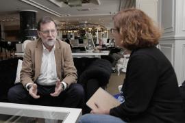 Mariano Rajoy: «El Régimen Especial para Baleares se aprobará en breve»