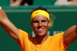 Nadal mantiene el número 1 mundial y Zverev alcanza el 'Top 3'