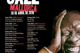 Actividades y conciertos para celebrar el Día Internacional del Jazz en Mallorca