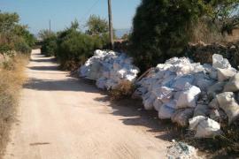 Emaya retira alrededor de 3.000 toneladas de escombros en 2017