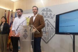 El alquiler turístico en pisos estará prohibido en Palma