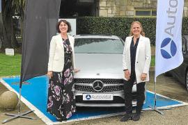 Autovidal dio a conocer el nuevo Mercedes Benz Clase CLS