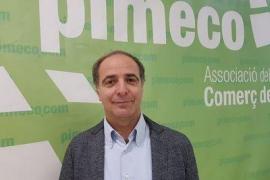 Pimeco cree que la prohibición del uso vacacional perjudica al pequeño comercio de Palma