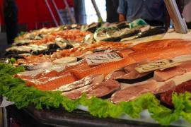 Un estudio confirma que comer pescado ayuda a prevenir la enfermedad de Parkinson