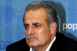 Miquel Ramis encabezará la lista  del PP balear al Congreso