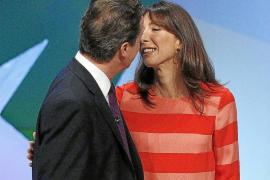 Reino Unido no entrará en el euro mientras Cameron sea primer ministro