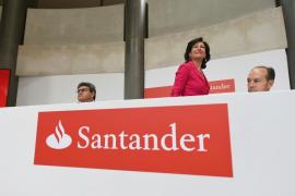 El Banco Santander aprueba la fusión por absorción del Banco Popular