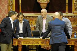 El Consell entrega este martes sus medallas y premios Jaume II