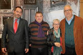 'Les Balears en un context global', nuevo libro de Isidor Marí presentado en la OCB