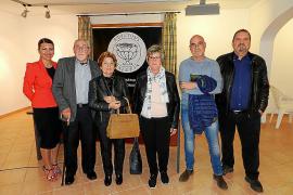 Rafel Bordoy presenta su libro 'Han tocat silenci', editado por Balèria