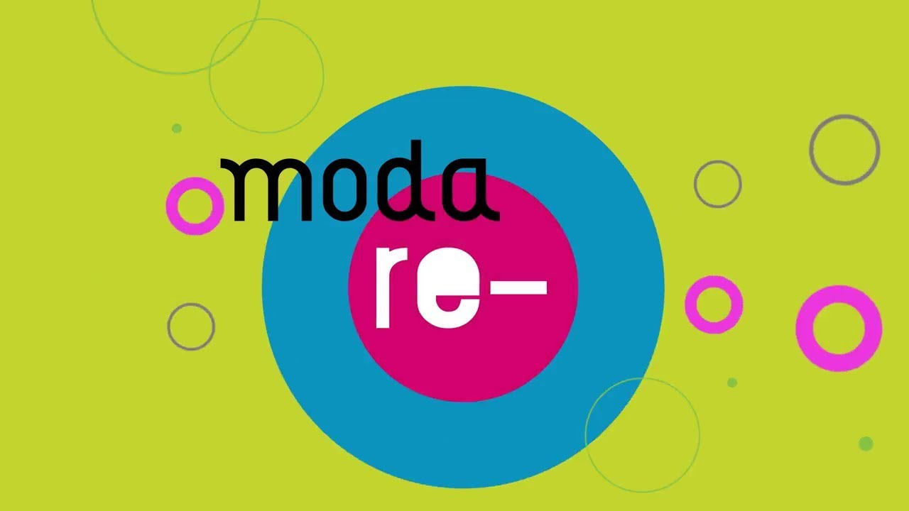 «Moda re-», re-insertando personas