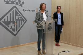 Durán lamenta la «prohibición indiscriminada» del alquiler turístico en Palma