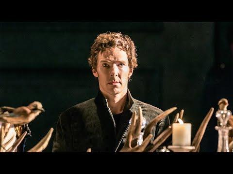 Benedict Cumberbatch da vida a Hamlet en CineCiutat con una nueva proyección del National Theatre Live