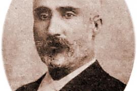 El ministro Antoni Maura