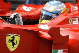 Ferrari quiere involucrarse en el circuito Illes Balears
