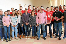 El Podes i Tales Manacor acepta el reto de la Superliga