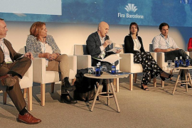 Puesta de largo de Connect'Up en el Smart World Island de Calvià