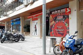 Inca pone coto a los salones de juegos y apuestas y limita su horario de apertura