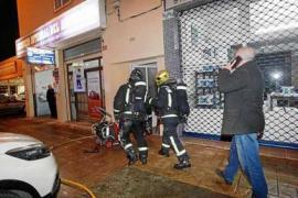 uicio para la casera que incendió su propia casa en Vila