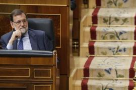 Rajoy: «Cristina Cifuentes ha hecho lo que tenía que hacer»